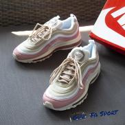 Giày nike air max 97 hồng phản quang